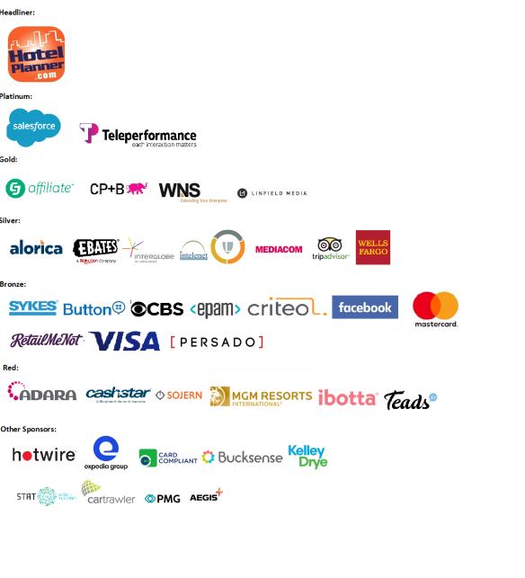 2018 Sponsor Logos F2W